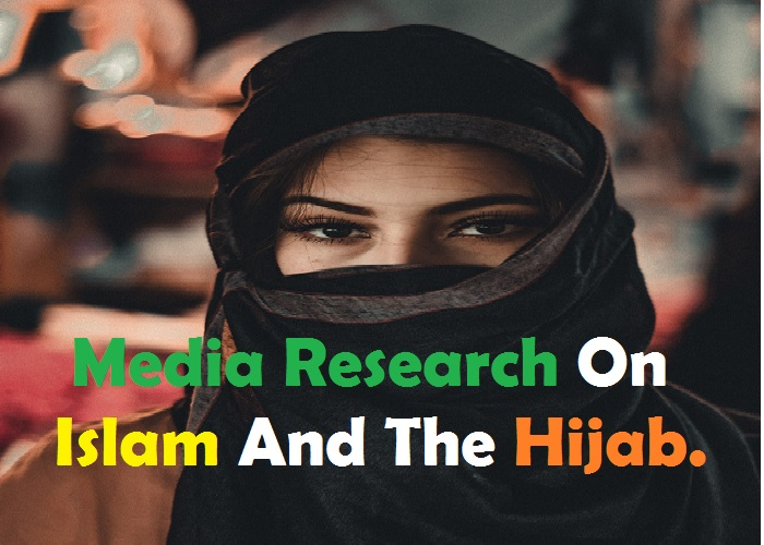 Media Research On Islam And The Hijab_Islam Sunnat