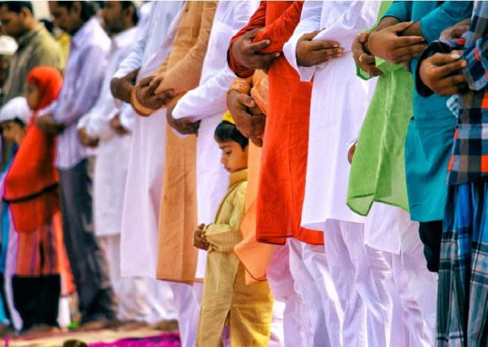 Milad Un Nabi-These 10 Interesting Things Related To Prophet Mohammad (S)_Islam Sunnat