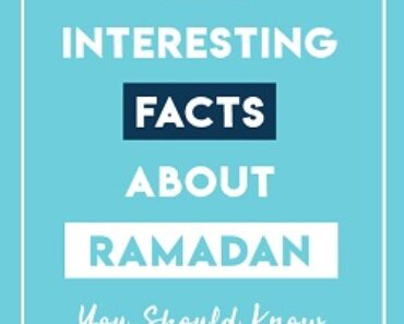 Ramadan Facts: What Is The History Of Ramadan?
